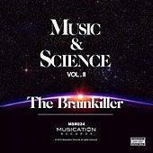 Music & Science, Vol. 2 by Brainkiller