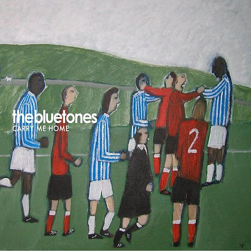 Play & Download Carry Me Home by The Bluetones | Napster