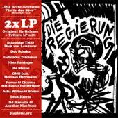Supermüll (Die Regierung - Original Album & Tribute Album) by Various Artists