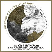 Play & Download The Complete Hobbit & Lord of the Rings Film Music Collection by City of Prague Philharmonic | Napster