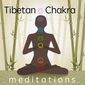 Play & Download Tibetan Chakra Meditations: Healing Affirmation Soundtrack with Dawn Piano Music by Radio Meditation Music | Napster