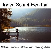 Inner Sound Healing: Natural Sounds of Nature and Relaxing Music for Reiki and Yoga by Chakra Balancing Sound Therapy