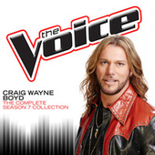 Play & Download The Complete Season 7 Collection by Craig Wayne Boyd | Napster