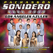 Play & Download Pachangón Sonidero by Los Angeles Azules | Napster