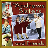 The Andrews Sisters & Friends by Various Artists
