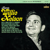 Here's Willie Nelson by Willie Nelson