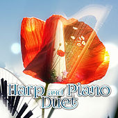 Harp and Piano Duet – Top 30 Beautiful Pieces, Relax with Classical Music, Magical & Emotional Music, Easy Listening by Various Artists