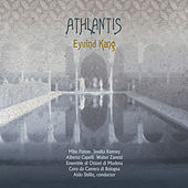 Play & Download Athlantis by Eyvind Kang | Napster