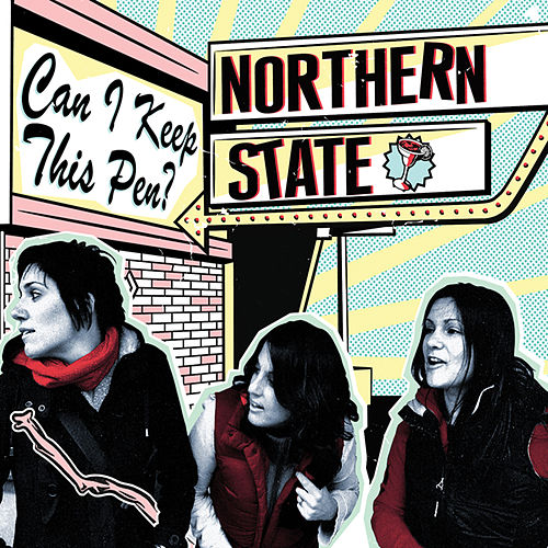 Play & Download Can I Keep This Pen? by Northern State | Napster