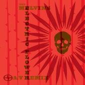 Scion A/V Remix: Electric Flower by Melvins