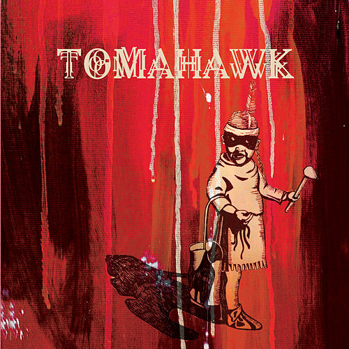 Play & Download M.E.A.T. by Tomahawk | Napster