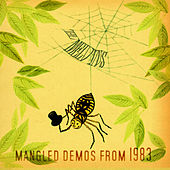 Mangled Demos from 1983 by Melvins