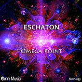 Omega Point LP - EP by Eschaton
