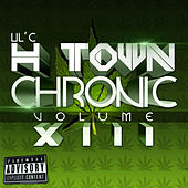Play & Download H-Town Chronic 13 by Various Artists | Napster
