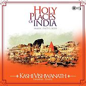 Holy Places of India - Prayer, Faith, Bliss (Kashi Vishwanath Vanarsi Temple) by Various Artists