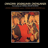 Play & Download Cançons Populars Catalanes by Carmen Bustamante | Napster