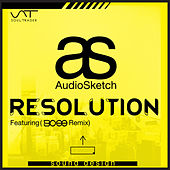 Play & Download Resolution / Resolution (BCee Remix) by AudioSketch | Napster