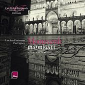 Monteverdi: Madrigali - Cremona Vol. 1 von Les Arts Florissants and Paul Agnew
