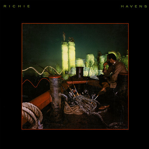 Play & Download Connections by Richie Havens | Napster