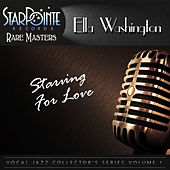 Play & Download Starving for Love by Ella Washington | Napster
