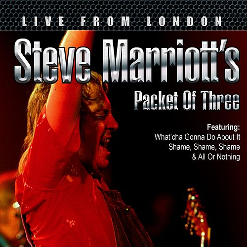Play & Download Live from London by Steve Marriott | Napster