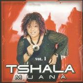 Tshala Muana, Vol. 1 by Tshala Muana