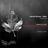Play & Download Rain by David Divine | Napster