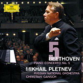 Play & Download Beethoven: Piano Concerto No.5 by Mikhail Pletnev | Napster