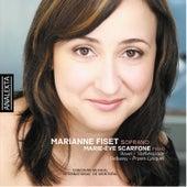 Concours Musical Internationnal de Montréal by Marianne Fiset