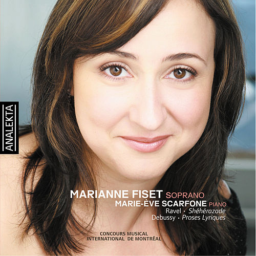 Play & Download Concours Musical Internationnal de Montréal by Marianne Fiset | Napster