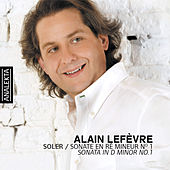 Play & Download Sonate en Ré Mineur de Soler by Antonio Soler | Napster