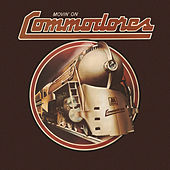 Movin' On by The Commodores