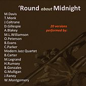 Play & Download 'Round About Midnight (20 Versions Performed By) by Various Artists | Napster
