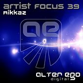 Play & Download Artist Focus 39 - Single by Rikka Z | Napster