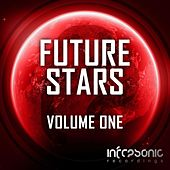 Future Stars, Vol. 1 - EP by Various Artists