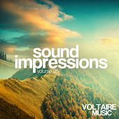 Play & Download Sound Impressions, Vol. 25 by Various Artists | Napster