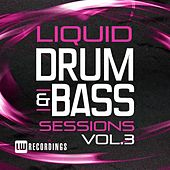 Liquid Drum & Bass Sessions, Vol. 3 - EP by Various Artists
