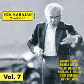 Play & Download Von Karajan: Inédito Vol. 7 by Various Artists | Napster