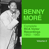 Complete RCA Victor Recordings 1953 - 1960 Vol. 2 by Beny More