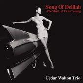 Song of Delilah by Cedar Walton Trio