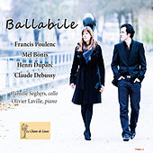 Play & Download Ballabile by Camille Seghers | Napster