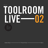 Play & Download Toolroom Live 02 by Various Artists | Napster