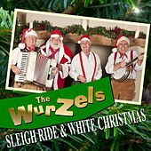 Play & Download Sleigh Ride / White Christmas by The Wurzels | Napster
