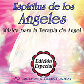 Play & Download Espíritus de los Angeles: Música para la Terapia de Angel: Edición Especial by Chris Conway | Napster