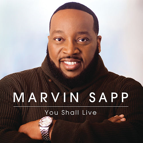 Count On You by Marvin Sapp