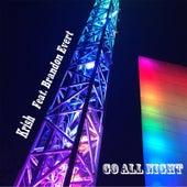 Go All Night (feat. Brandon Evert) by Krish
