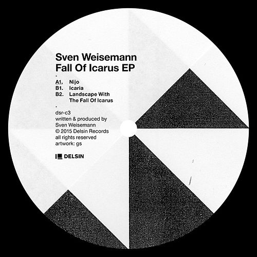 Play & Download Fall of Icarus EP by Sven Weisemann | Napster
