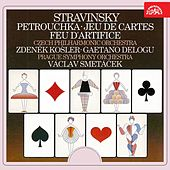 Play & Download Stravinsky:  Petrouchka, Jeu de cartes, Feu d'artifice by Various Artists | Napster