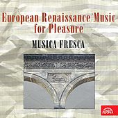 Play & Download European Renaissance ´Music for Pleasure´ by Various Artists | Napster