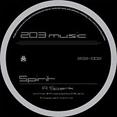 Play & Download Spark / Close Your Eyes by Spirit | Napster